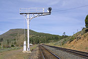 Railroad Signal Photos